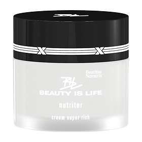 Beauty Is Life Nutritor Super Rich Cream Dry Skin 50