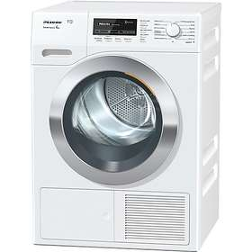 Miele TKG450 WP FDos & SFinish (White)