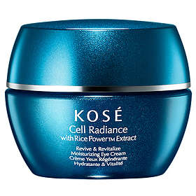 Kosé Cell Radiance Moisturizing Eye Cream 15ml