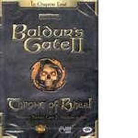 Baldur's Gate II: Throne of Bhaal (Expansion) (PC)