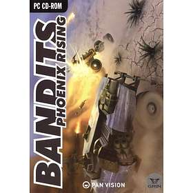 Bandits: Phoenix Rising (PC)