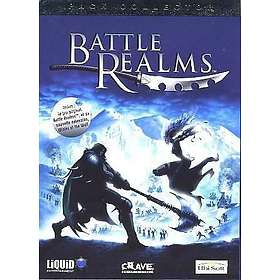 Battle Realms (PC)