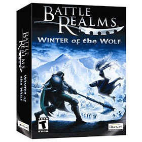 Battle Realms: Winter of the Wolf (Expansion) (PC)