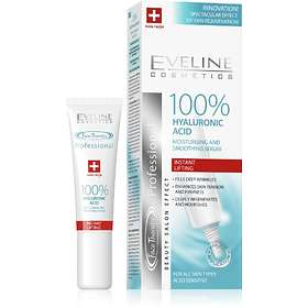 Eveline Cosmetics 100% Hyaluronic Acid Serum 15ml