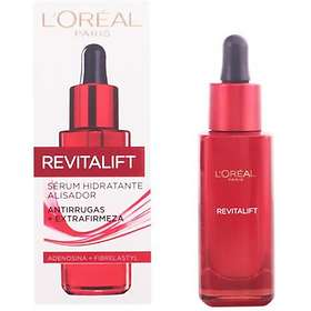 L'Oreal Revitalift Anti-Wrinkle + Extra-Firming Hydrating Smoothing Serum 30ml