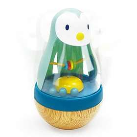 Djeco Penguin Roly Poly 06407
