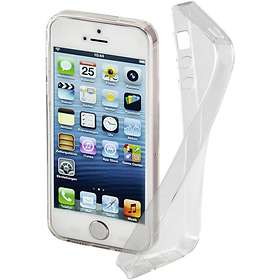 Hama Clear Cover for iPhone 5/5s/SE