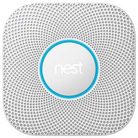 Google Nest Protect Smoke + CO Alarm S3003LW (2nd Generation)