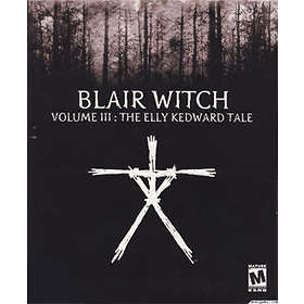 Blair Witch Volume 3: The Elly Kedward Tale (PC)