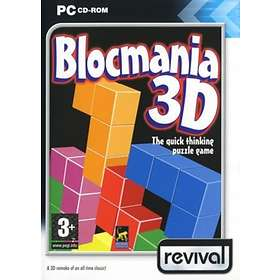 Blocmania 3D: Revival (PC)