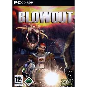 BlowOut (PC)