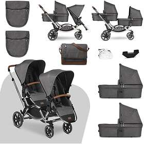 ABC Design Zoom 3in1 (Double Travel System)