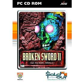 Broken Sword II: The Smoking Mirror (PC)