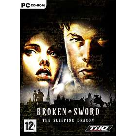 Broken Sword: The Sleeping Dragon (PC)