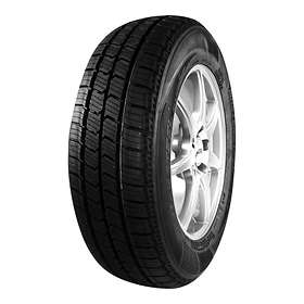 Mastersteel All Weather 225/55 R 17 101W