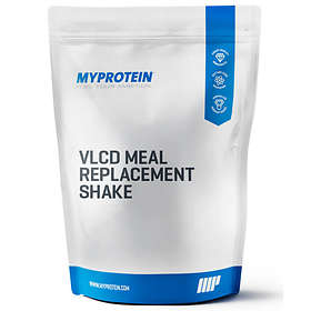 Myprotein VLCD Meal Replacement Shake 1kg