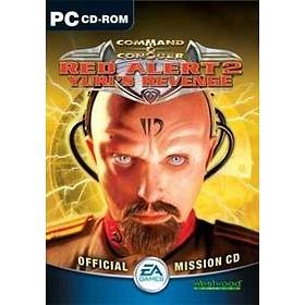Command & Conquer Red Alert 2: Yuri's Revenge (Expansion) (PC)
