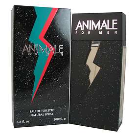 Animale For Men edt 200ml