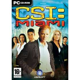 CSI Miami (PC)