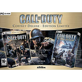 Call of Duty - Deluxe Edition (PC)