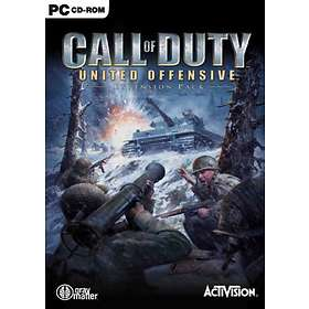 Call of Duty: United Offensive (Expansion) (PC)