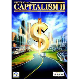 Capitalism II (PC)