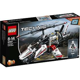 LEGO Technic 42057 Ultralätt Helikopter