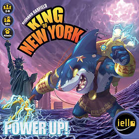 King Of New York: Power Up (exp.)