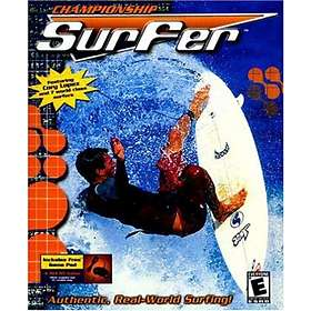 Championship Surfer (PC)