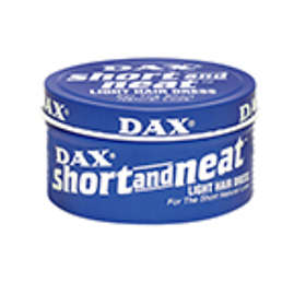 DAX Wax Short & Neat 99g