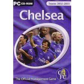 Chelsea Season 2002-2003: The Official Management Game (PC)