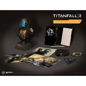 Titanfall 2 - Marauder Corps Collector's Edition (exkl. Spel) (Xbox One)
