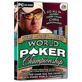 Chris Moneymaker's World Poker Championship (PC)