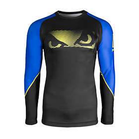 Bad Boy Mauler Rashguard Compression LS Shirt (Herr)
