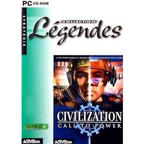 Civilization: Call to Power (PC)