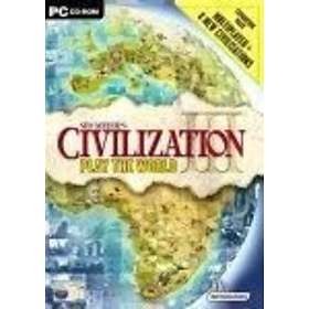 Sid Meier's Civilization III (PC)