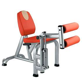 BH Fitness Leg Extension And Leg Curl XT1010