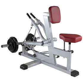 BH Fitness Seated Row Plate Loaded