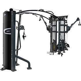 BH Fitness Multi Functional Station