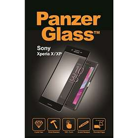PanzerGlass Screen Protector for Sony Xperia X