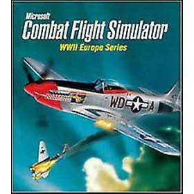 Combat Flight Simulator (PC)