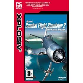 Combat Flight Simulator 2: WWII Pacific Theater (PC)