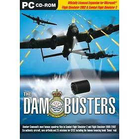 Combat Flight Simulator 2: The Dam Busters (Expansion) (PC)