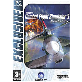 Combat Flight Simulator 3: Battle for Europe (PC)