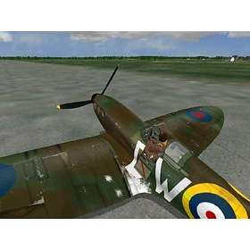 Combat Flight Simulator 3: Battle of Britain (Expansion) (PC)