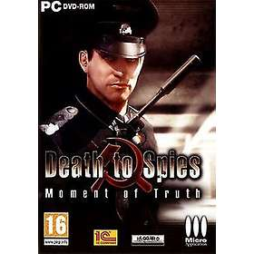 Death to Spies - Anthology (PC)