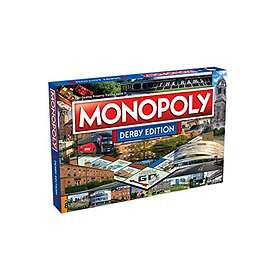 Monopoly: Derby