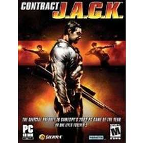 Contract JACK (PC)