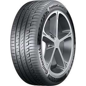 Continental PremiumContact 6 225/55 R 17 97W RunFlat