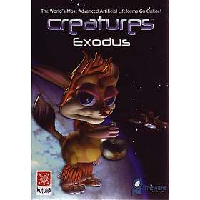 Creatures: Exodus (PC)